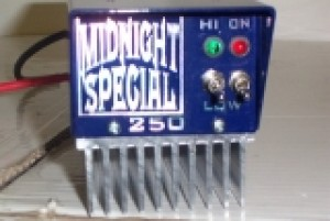 Midnight Special MS250-M