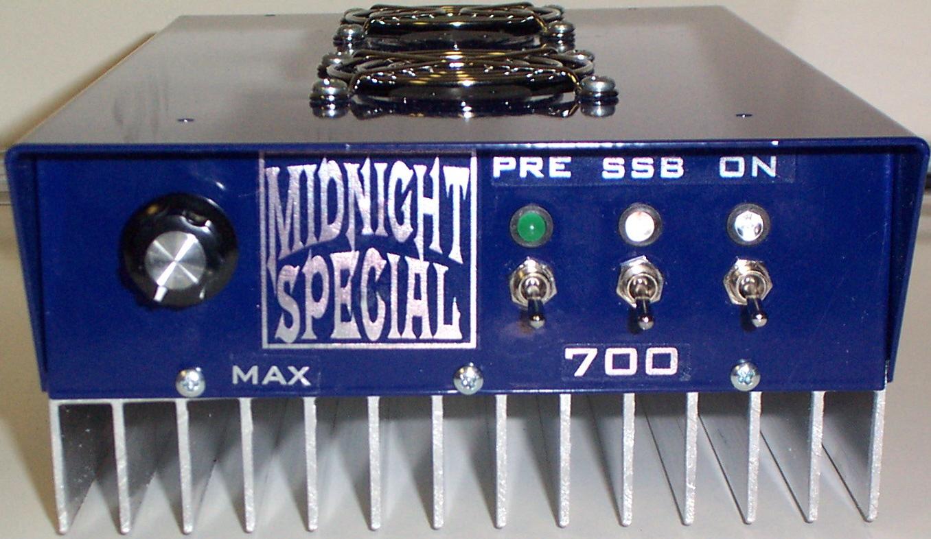 Midnight Special 700
