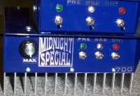 Midnight Special 700R - Product Image