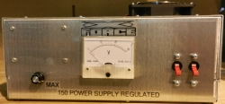 150 Amp Regulated Power Supply - Product Image