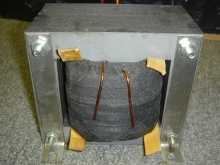 100 amp Power Transformer - Product Image