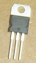 12-15vdc Voltage Regulator - Product Image