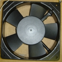 AC 120mm X 120mm X 25mm Fan - Product Image