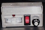 1-4 Alternator Variable Voltage Regulator - Product Image