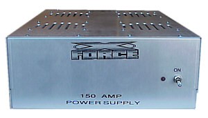 150 Amp Power Supply - Product Image