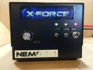 NEMESIS N2.ELD-B - Product Image