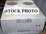 Generation4 500Amp Motor Maul - Product Image