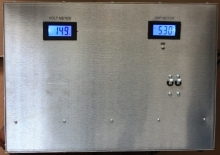 600 Amp Power Supply - Product Image