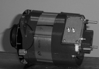 Leece NeVille 320 Amp Alternator - Product Image