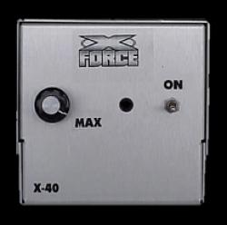 1Pill - Xtra Duty Modulator - X40-M - Product Image