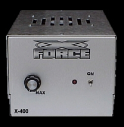 1x4Pill - Xtra Duty - Low Drive - X400-M - Product Image