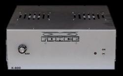 2x6Pill - Xtreme Duty - XT600-M - Product Image