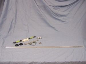 Direct Feed Beam Antenna Match - Product Image