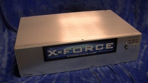 Straight 24Pill - Xtreme Duty - Base - 2.4KW-B - Product Image